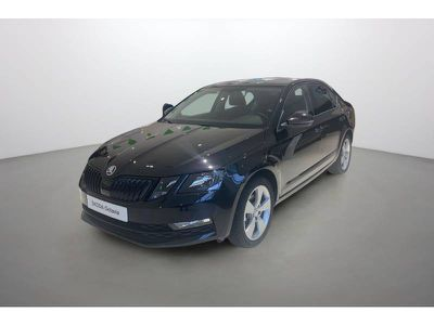 Skoda Octavia 1.5 TSI 150 ch ACT DSG7 Business occasion