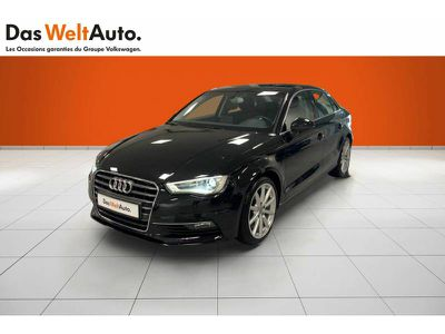 Audi A3 Berline 2.0 TDI 150 Ambition Luxe S tronic 6 occasion
