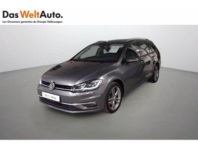 Volkswagen Golf Sw 1.6 TDI 115 BlueMotion Technology DSG7 Confortline Business occasion