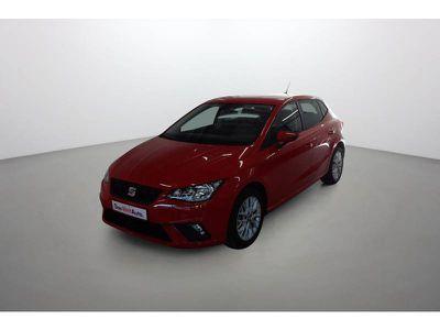 Seat Ibiza 1.0 TSI 95 ch S/S BVM5 Urban occasion