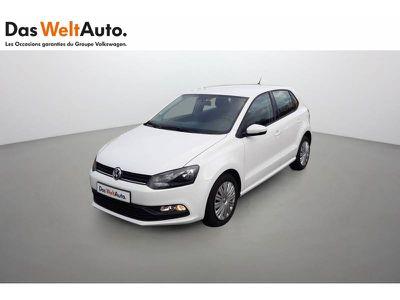 Volkswagen Polo 1.4 TDI 75 BMT Trendline Business occasion