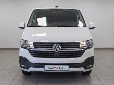 Volkswagen Transporter 6.1 VAN L1H1 2.0 TDI 110CH BVM5 EU6 FINITION BUSINESS LINE PLUS occasion