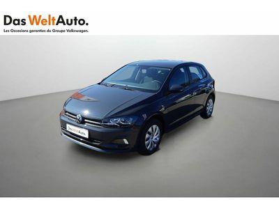 Volkswagen Polo 1.0 TSI 95 S&S BVM5  occasion