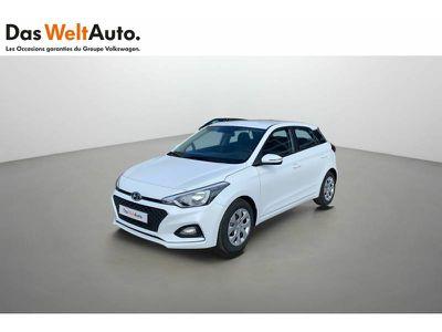 Hyundai I20 1.2 75 Initia occasion