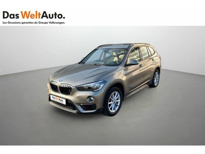 Bmw X1 xDrive 18d 150 ch Business occasion