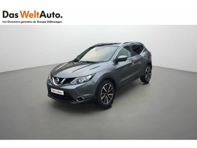 Nissan Qashqai 1.6 dCi 130 Stop/Start Tekna Xtronic A occasion