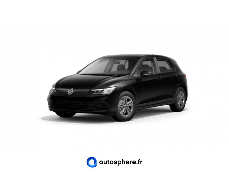 VOLKSWAGEN GOLF 1.5 TSI ACT OPF 130 BVM6 LIFE BUSINESS 1ST - Photo 1