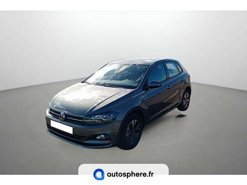 VOLKSWAGEN POLO 1.0 TSI 95 S&S BVM5 LOUNGE BUSINESS - Photo 1