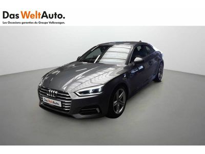 Audi A5 2.0 TFSI 190 S tronic 7 S Line occasion