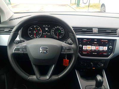 SEAT ARONA 1.6 TDI 95 CH START/STOP DSG7 URBAN - Miniature 4