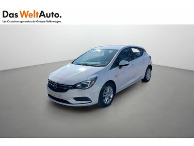 Opel Astra 1.0 Turbo 105 ch ECOTEC Start/Stop Edition occasion