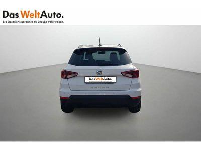 SEAT ARONA 1.6 TDI 95 CH START/STOP BVM5 URBAN - Miniature 3