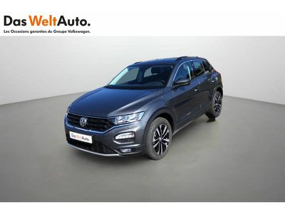 Volkswagen T-roc 1.0 TSI 115 Start/Stop BVM6 United occasion