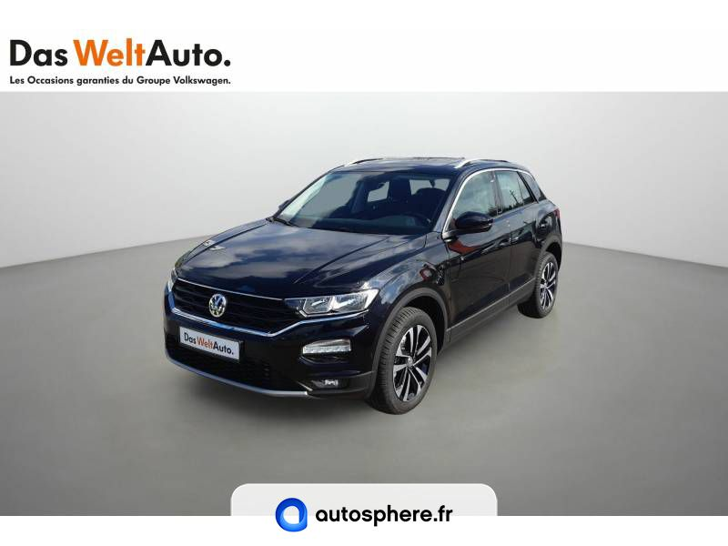 VOLKSWAGEN T-ROC 2.0 TDI 150 START/STOP DSG7 LOUNGE - Photo 1