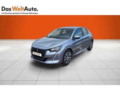 Peugeot 208 PureTech 100 S&S BVM6 Active occasion