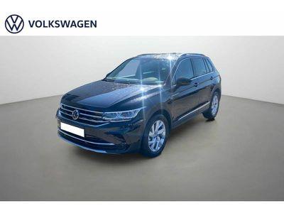 Volkswagen Tiguan 1.5 TSI 150 DSG7 Elegance occasion