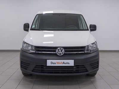 VOLKSWAGEN CADDY VAN 2.0 TDI 102 BVM5 BUSINESS LINE - Miniature 1