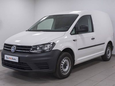VOLKSWAGEN CADDY VAN 2.0 TDI 102 BVM5 BUSINESS LINE - Miniature 3
