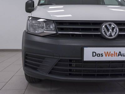 VOLKSWAGEN CADDY VAN 2.0 TDI 102 BVM5 BUSINESS LINE - Miniature 4