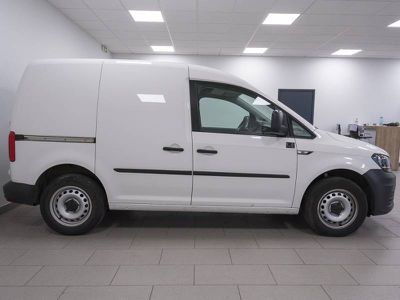 VOLKSWAGEN CADDY VAN 2.0 TDI 102 BVM5 BUSINESS LINE - Miniature 5