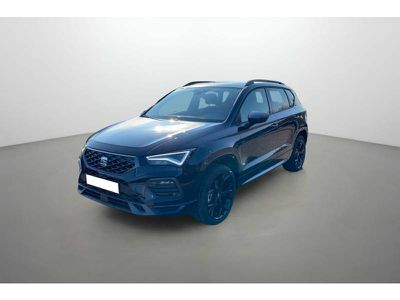 Seat Ateca 1.5 TSI 150 ch Start/Stop DSG7 FR occasion