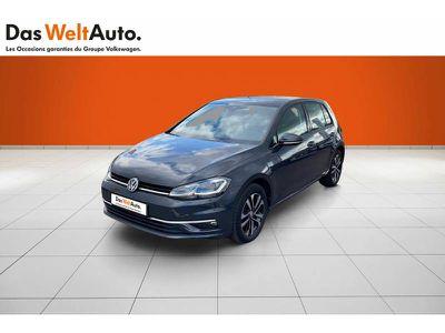 Volkswagen Golf 1.6 TDI 115 FAP BVM5 IQ.DRIVE occasion