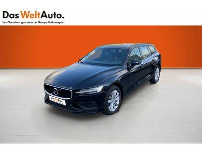 Volvo V60 D3 150 ch BVM6 Momentum occasion