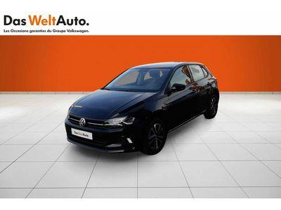 Volkswagen Polo 1.0 TSI 95 S&S BVM5 United occasion