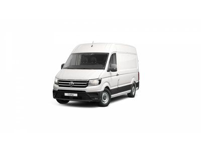 VOLKSWAGEN CRAFTER VAN 30 L3H3 2.0 TDI 140 CH BUSINESS LINE PLUS - Miniature 1