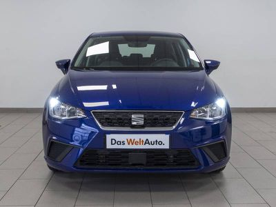 Seat Ibiza 1.0 EcoTSI 95 ch S/S BVM5 Style occasion