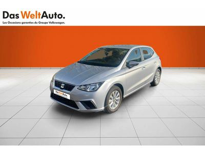 Seat Ibiza 1.0 75 ch S/S BVM5 Style occasion