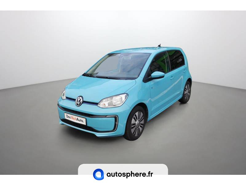 VOLKSWAGEN E-UP! ELECTRIQUE  - Photo 1