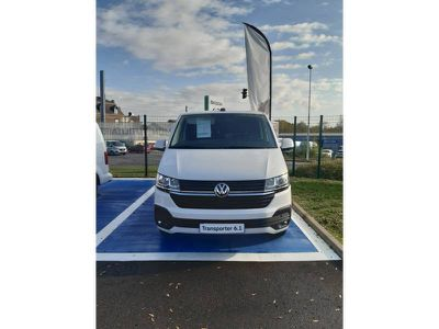 VOLKSWAGEN TRANSPORTER 6.1 FGN L1H1 2.0 TDI 110 BVM5 BUSINESS LINE PLUS - Miniature 1