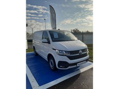 VOLKSWAGEN TRANSPORTER 6.1 FGN L1H1 2.0 TDI 110 BVM5 BUSINESS LINE PLUS - Miniature 3