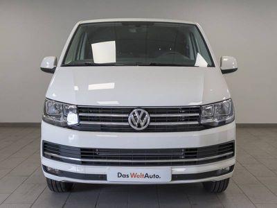 Volkswagen Transporter FGN TOLE L1H1 2.0 TDI 150 BUSINESS LINE PLUS occasion