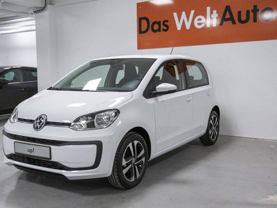 VOLKSWAGEN UP! UP 1.0 60 BLUEMOTION TECHNOLOGY BVM5 UNITED - Miniature 1