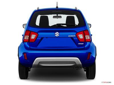 Miniature de la SUZUKI IGNIS PRIVILèGE IGNIS 1.2 DUALJET AUTO CVT 5 PORTES à motorisation ESSENCE et boite AUTOMATIQUE de couleur BI-TON - Miniature 4