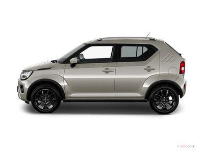 Suzuki Ignis Pack Ignis 1.2 Dualjet Hybrid 5 Portes neuve
