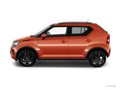 Suzuki Ignis Pack Ignis 1.2 Dualjet Auto CVT 5 Portes neuve