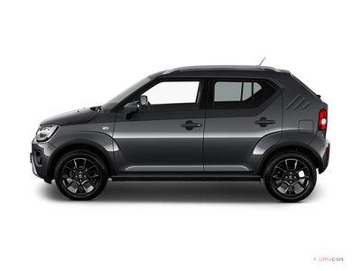 Suzuki Ignis Privilège Ignis 1.2 Dualjet Hybrid 5 Portes neuve