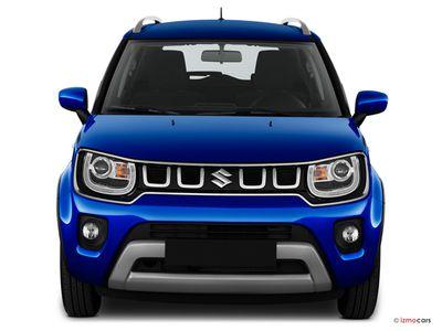 Miniature de la SUZUKI IGNIS PRIVILèGE IGNIS 1.2 DUALJET AUTO CVT 5 PORTES à motorisation ESSENCE et boite AUTOMATIQUE de couleur BLANC - Miniature 3
