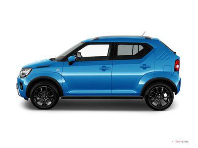 Suzuki Ignis Privilège Ignis 1.2 Dualjet Auto CVT 5 Portes neuve