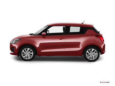 Suzuki Swift Privilège Swift 1.2 Dualjet Hybrid Auto (CVT) 5 Portes neuve