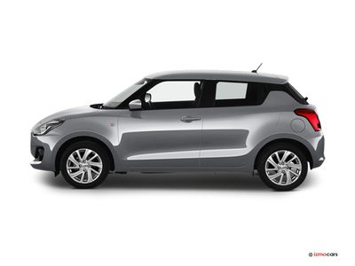 Suzuki Swift Pack Swift 1.2 Dualjet Hybrid 5 Portes neuve