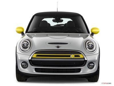 Miniature de la MINI MINI MINI ELECTRIC COLLECTION 2021 MINI COOPER SE 184 CH 3 PORTES à motorisation ELECTRIQUE et boite AUTOMATIQUE de couleur NOIR - Miniature 3