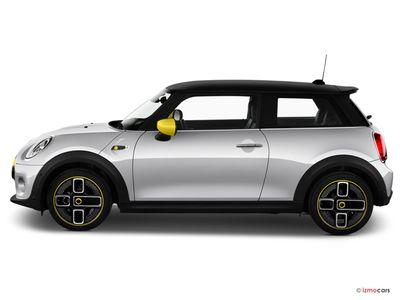 Miniature de la MINI MINI MINI ELECTRIC COLLECTION 2021 MINI COOPER SE 184 CH 3 PORTES à motorisation ELECTRIQUE et boite AUTOMATIQUE de couleur NOIR - Miniature 5