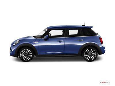Mini Mini Mini One 102 ch 5 Portes neuve