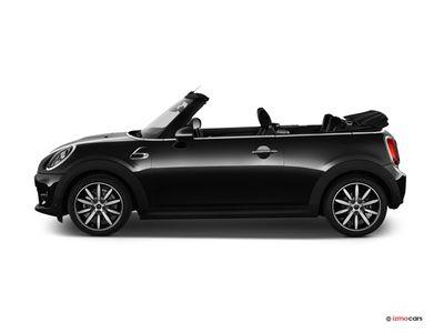 Mini Cabrio Mini Cabriolet Cooper S 178 ch 2 Portes neuve