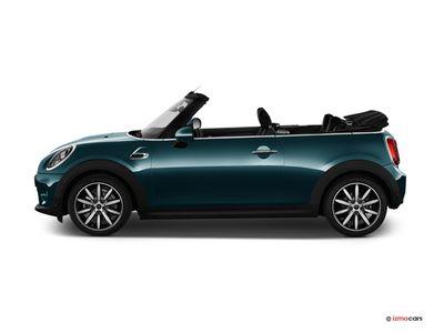 Mini Cabrio Mini Cabriolet Cooper 136 ch 2 Portes neuve
