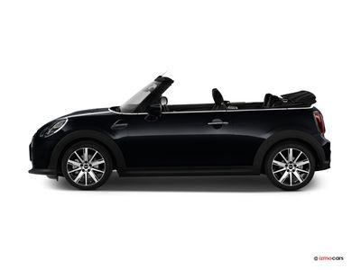 Mini Cabrio Finition Classic Mini Cabriolet Cooper 136 ch 2 Portes neuve